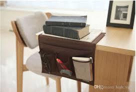 6 pockets sofa handrail couch armrest arm rest organizer remote control holder bag on tv sofa organizer green handbags backpack handbags from high value