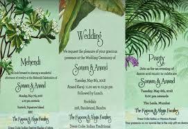 E Invitation For Sonam Kapoors Wedding Dhaka Tribune