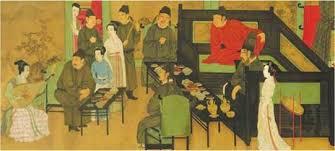 Помогите с Куртизанками  Помогите с Куртизанками Китай Филология история дипломная работа Помощь