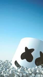 Marshmello iPhone Wallpaper HD - 2021 ...