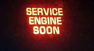 The Dreaded Glowing Service Engine Soon Light | CC Tech