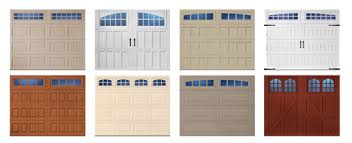 garage door stylesShopping for a Garage Door  Ace Garage Door Repair Raleigh