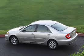 2006 Toyota Camry XLE Photo Gallery - Autoblog