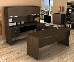 inspiring u shaped desk plans