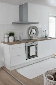 White Kitchen Wooden Floor 17 Best Ideas About Modern White Kitchens On Pinterest White