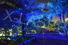 blue landscape lighting outdoor laser lights for trees blue garden laser light mini laser light show blue landscape lighting
