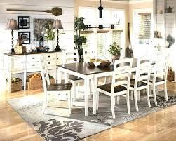 round area rug sizes dining room rug size guidelines ideas round area rugs under table co