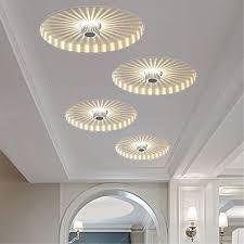 details about 3w led light sun flower ceiling hanging lamp wall bulb chandelier living room uk