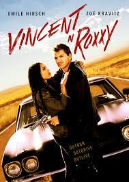Vincent e Roxxy