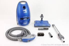 kenmore vacuum cleaner. nice kenmore intuition canister vacuum cleaner with warranty hepa