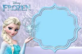Frozen Birthday Invitations Pin On Birthdays