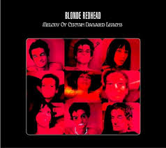 Blonde redhead melody lyrics