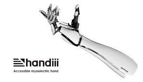 Prosthetic Design Handiii If World Design Guide