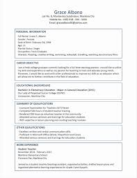 Colorful Resume Examples Paraprofessional Resume Examples Cancercells 50