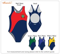 Jps Swimsuit Navy Blue