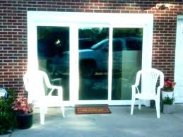 cost to install sliding glass door cost to install sliding glass door of installing a medium