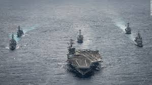 Us Navy Ship Collides With South Korean Fishing Boat Cnnpolitics