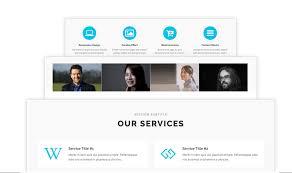 Free One Page Wordpress Theme 2019 Onepress