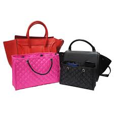 Zoe Quilted Handbag Organizer Insert with Removable Base | | My ... & Zoe Handbag Inserts with Celine Bags Adamdwight.com