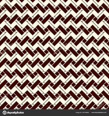 chevron diagonal stripes abstract background retro style seamless pattern with classic geometric ornament outline zigzag lines wallpaper