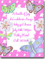 10 Best Images Of Free Printable Girl Baby Shower Cards  Free Baby Shower Cards To Print