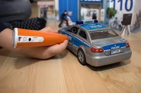 Tiptoi Spielwelt Polizei Im Test Das Interaktive Lernen Geht Weiter