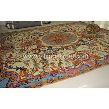 commodity savonnerie carpet rug no ms112 material new zealand wool size above 2mx3m us 1076 sq m accepted customized order