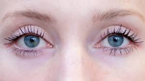 loreal left benefit real right for mascara