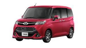 <b>Toyota</b> Tank — отзывы и Бортжурналы на DRIVE2