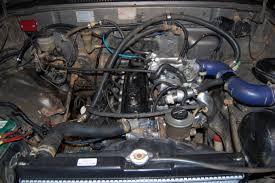 1989 Toyota Hilux with 3Y 2.2L engine. Possible issues with engine ...