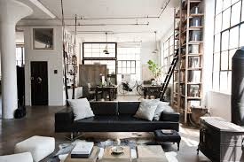 industrial design living room. warehouse design living room industrial with columns contemporary sofas and sectionals g