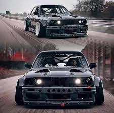 Bmw E30 Bmw E30 Bmw Drift Cars