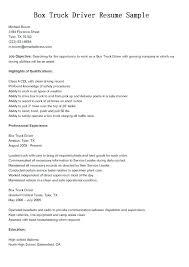 Truck Driver Duties Job Driver Job Description Template Long