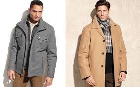 men s coats car coat
