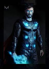 Thor In Infinity War Wallpapers ...