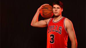 doug mcdermott bulls. Plain Bulls In Doug Mcdermott Bulls