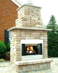 prefab outdoor fireplace kits wood burning fireplace insert kits awesome creative design outdoor fireplaces on gorgeous
