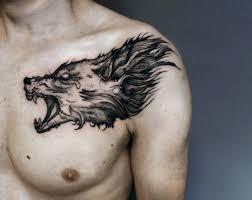 No Photo Description Available татуировки на грудь идеи для