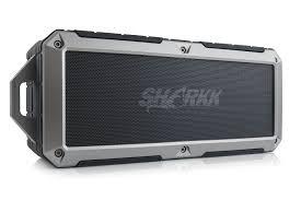 sharkk 2o outdoor bluetooth speaker 1