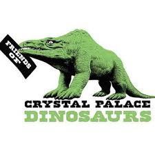Crystal palace dinosaurs get grade 1 listed monument status in a move welcomed by dinosaur fans young and old the famous crystal palace sculptures of prehistoric animals have been granted grade 1 listed monument status by the dept. Crystal Palace Dinos Cpdinosaurs Twitter