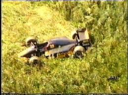 GP Austria 1986: Incidente di Nannini, ritiri di T. Fabi ed A. Senna e pit  stop di N. Piquet, Alboreto e Prost - Video Dailymotion