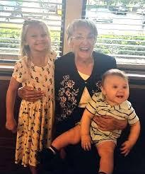 Theresa Rhodes Obituary - Middleburg, FL
