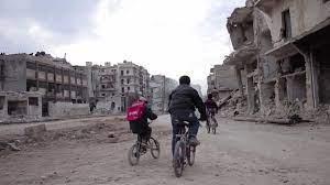 الحرب السورية - CNN Arabic