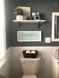 white cabinets small bathroom. goodbye, pine cabinets! neutral bathroom paintgray and white ideasdark cabinets small e
