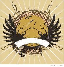 Emblem Design Emblem Design Element Stock Illustration I1387626 At