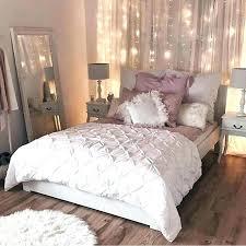 pink and gold bedroom – redside