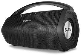 <b>Портативная</b> акустика <b>SVEN</b> PS-320 — купить по выгодной цене ...