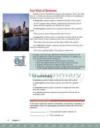 Secondary English | The Materials for Writing & Grammar Grade 9 ...