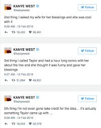 Kim Swift-kanye West Snapchat - Feud Vox Explained 500 Under Kardashian's Words In Taylor