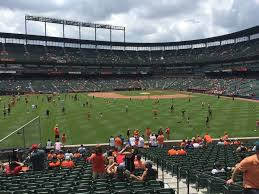 Orioles Seating Chart Pictures 10 Awesome Oriole Park At Camden Yards Seating Chart Images